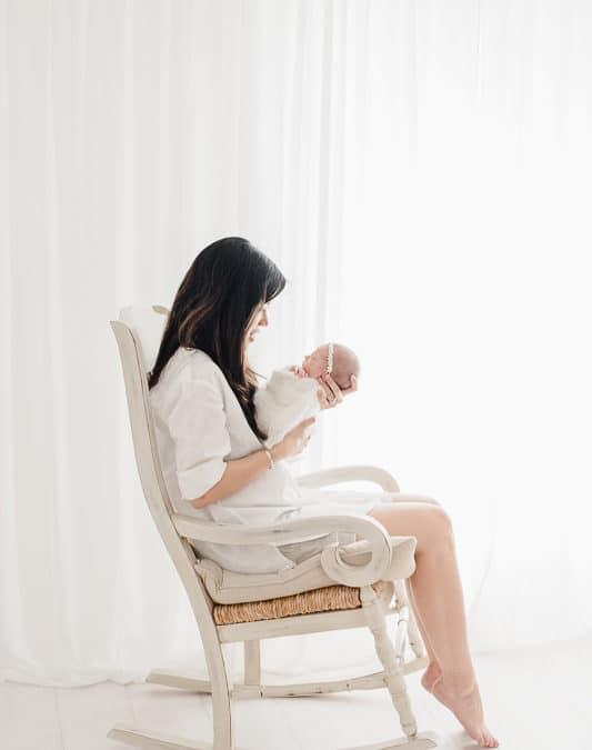 Séance nouveau né, bébé  Coline (Genève Lausanne)