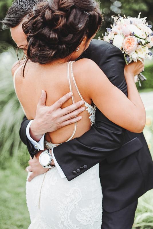 elopement, mariage familliale, mariage portes des iris, wedding destination